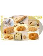 Biscuits Orientaux