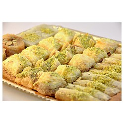 Pâtisserie libanaise surfine